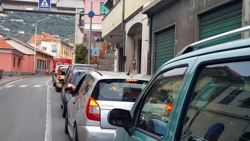 Traffico pesante nei primi weekend 'liberi' sulla Statale 28: provvedimenti di Autofiori e Anas per evitarlo