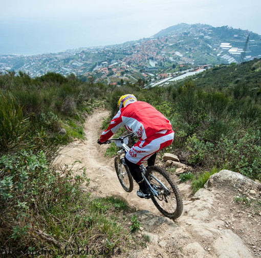 Sanremo: moto e MTB a Monte Bignone, al fianco del Consorzio anche un tavolo tecnico