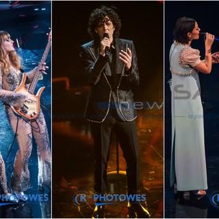 I tre finalisti del 71° Festival di Sanremo sono Francesca Michielin e Fedez, Ermal Meta e i Måneskin