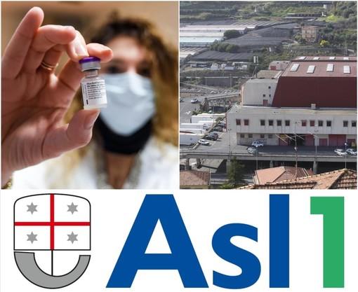 Sanremo: si cercano spazi extra per somministrare i vaccini, c'è anche l'ipotesi Mercato dei Fiori