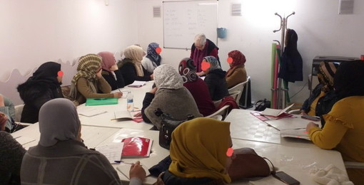 Arma di Taggia: 'Casa Africa' cerca volontarie per insegnare italiano a un gruppo di donne immigrate