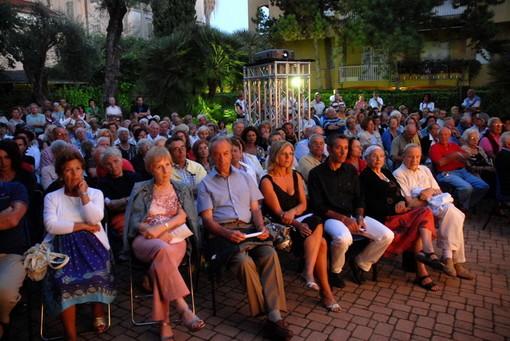 Triora: due serate di cinema all'aperto nel mese di agosto, verranno allestite in località 'Boschetto'