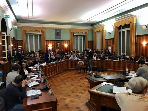 Sanremo: convocato in teleconferenza per lunedì 9 novembre il prossimo Consiglio comunale