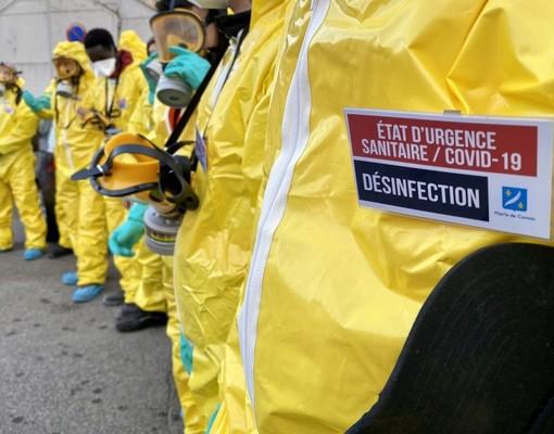 Coronavirus: sempre elevata l'allerta nelle Alpi Marittime, il bilancio dall'inizio della pandemia è di 1.500 morti