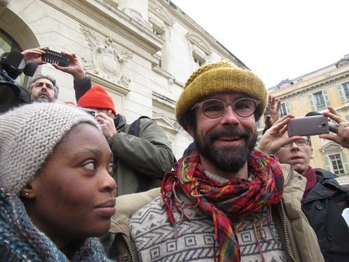 """""""La solidarietà non é un reato"""", la Corte di Cassazione dà definitivamente ragione a Cedric Herrou"""