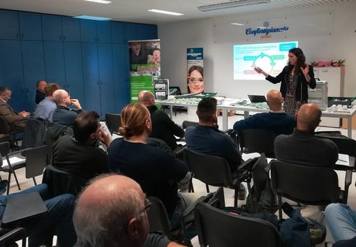 Sanremo: giovedi prossimo un seminario tecnico gratuito sulle ristrutturazioni e sull'efficientamento energetico