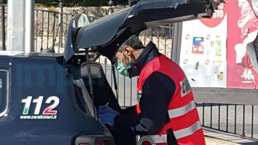 Emergenza Coronavirus: arresti, denunce e semplici sanzioni nel bilancio di giorni di controlli dei Carabinieri