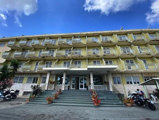 Sanremo: lotta al Coronavirus, da domani vietate le visite ai parenti di 'Casa Serena' e nelle altre case di riposo