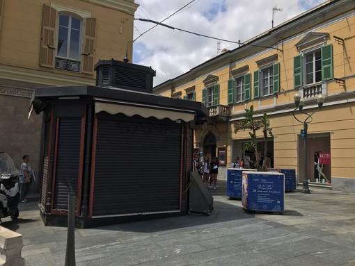 Turismo a Sanremo: sito, app informativa e nuovo Iat di fronte al Centrale dove arriverà anche la fibra ottica
