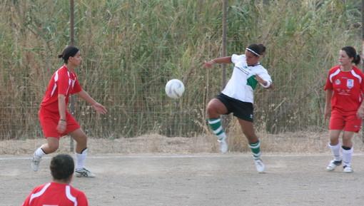 Calcio femminile: vittoria sul velluto in Coppa Italia per la Girls Sanremese