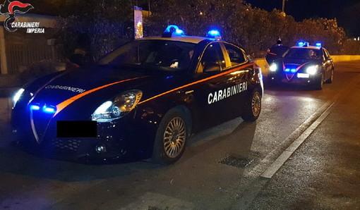 Sanremo: 28enne magrebino arrestato per spaccio di droga, aveva in casa cocaina e marijuana