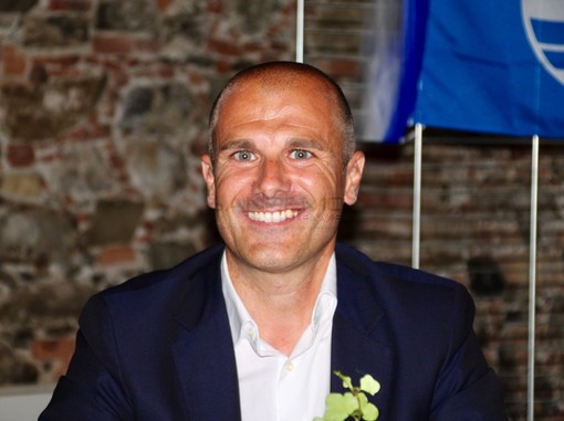 Alessandro Sindoni, assessore al Turismo e vice sindaco