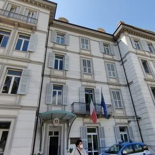 Sanremo: due turisti dell'Est europeo rapinati in corso Mombello, uno dei ladri arrestato dalla Polizia