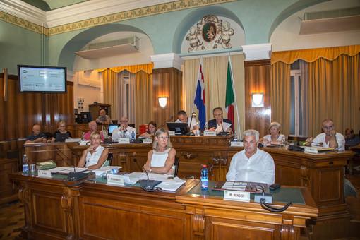 Sanremo: dopo un lungo dibattito approvata la variante per l'area della Riviera Trasporti
