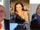 Gianni Berrino, Silvia Malivindi e Monica Bersanetti