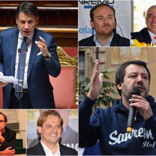 Crisi di Governo: Conte attacca Salvini e si dimette, elezioni o nuovo esecutivo? Parola alla politica locale