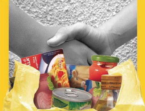 San Bartolomeo al Mare: ritiro pacchi colletta alimentare, solo previo contatto telefonico