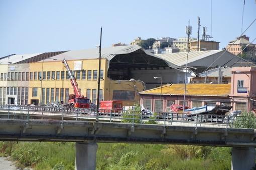 Psicosi dei viadotti autostradali anche in Francia, intanto il Principato di Monaco si unisce al cordoglio per i morti di Genova