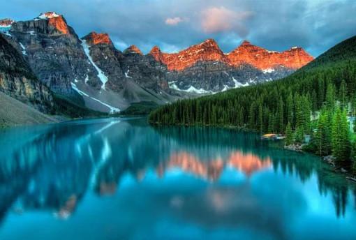 Questa estate desideri andare in Canada? Ecco i documenti necessari per entrare nel Paese