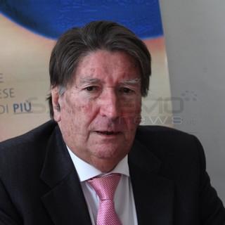 """Commercio, Enrico Lupi: """"La parola d'ordine è non chiudere più, da stop cantieri autostradali boccata d'ossigeno importante per il ponente"""""""