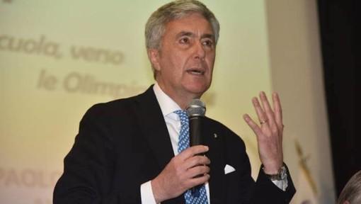 """Calcio. Il Presidente della LND Cosimo Sibilia incontrerà i medici: """"Campionati da terminare? Dobbiamo avere tutte le certezze"""""""