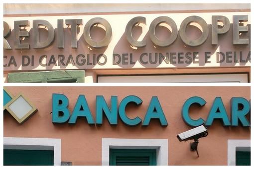 Pigna: la banca San Paolo chiude, verranno intavolate trattative con la BCC di Caraglio e Carige