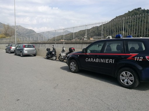 Ventimiglia: terminato alle 14 il controllo dei Nas al Campo Roya, riscontrate piccole carenze da sistemare