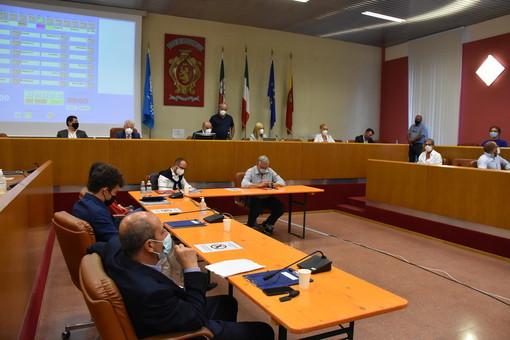 Ventimiglia: confermato per giovedì prossimo il Consiglio comunale, ecco l'ordine del giorno