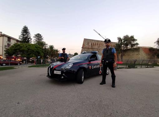 Sanremo: spacciava cocaina in centro città, tunisino arrestato dai Carabinieri