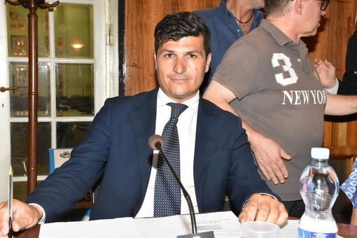 Ventimiglia: assenza del Sindaco Biancheri all'incontro sui porti di ieri, l'invettiva del Consigliere Ventimiglia (Lega)