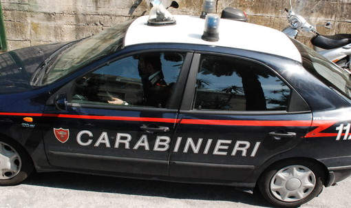 Vallecrosia: il Comandante della Stazione dei Carabinieri positivo al Coronavirus, sta bene ed è a casa