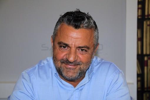 Andrea Di Baldassare (Confcommercio Sanremo)