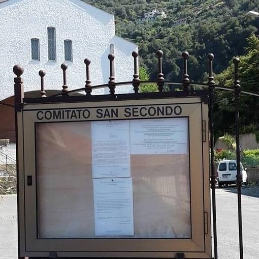Ventimiglia: eletto il nuovo Consiglio del Comitato di zona San Secondo, presidente sarà Pippo Russo
