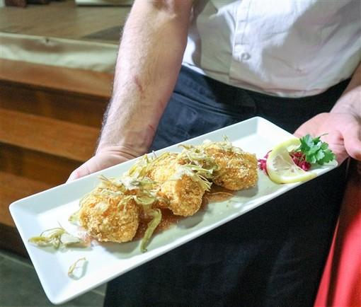 """""""Il Carciofo nel piatto"""" le ricette degli chef che hanno partecipato allo show cooking promosso da Cna Imperia"""