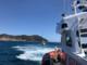 Bialbero di 16 metri in avaria, intervento della Guardia Costiera al largo di Bordighera