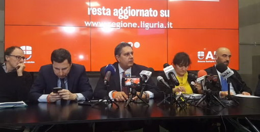 Genova: il punto della situazione sul Coronavirus in Liguria, stabile il numero dei casi. Purtroppo saliti a 4 i morti
