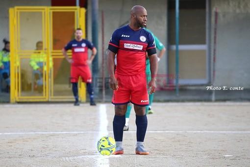 Rocky Siberie, attaccante del Camporosso