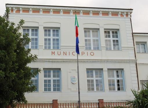 Bordighera: controlli del vice Prefetto ma l'Amministrazione prosegue il lavoro