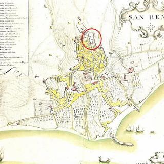 La storia del 'Castello di Sanremo' (o Villa Matutiana) nello scritto del nostro lettore Giacomo Mannis