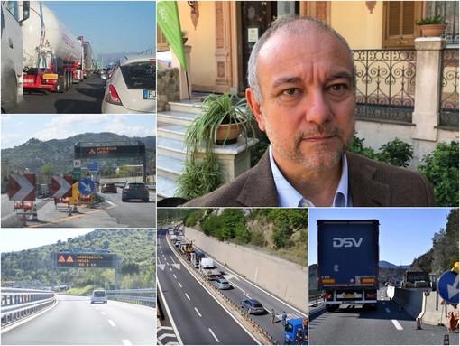 """Caos autostrade e chiusura a Ferragosto, Varnero (Federalberghi): """"È una sciagura, ennesima tegola sulla nostra testa"""""""