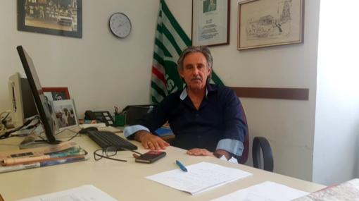 Il segretario Generale della CISL Imperia, Claudio Bosio interviene su crisi economica, ambientale e sociale