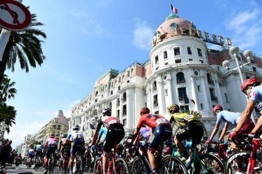 Ciclismo. Il Tour de France partirà da Nizza il 29 agosto