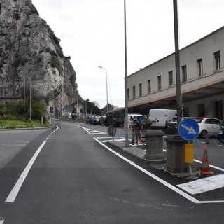 Controlli in aumento: Questura e settore di Ventimiglia messi a dura prova e servono rinforzi estivi