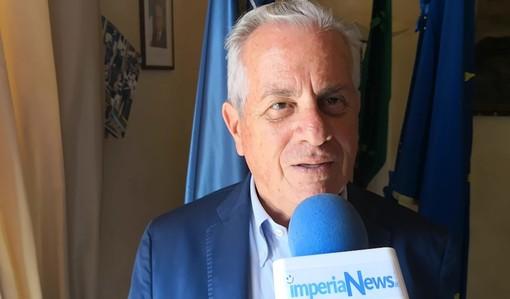 Imperia: il Sindaco Claudio Scajola smentisce la possibilità di un suo interessamento alla Presidenza della Provincia