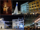Sanremo: 'mugugno' per la mancanza di luminarie in alcune zone della città, nuove installazioni previste nei prossimi giorni