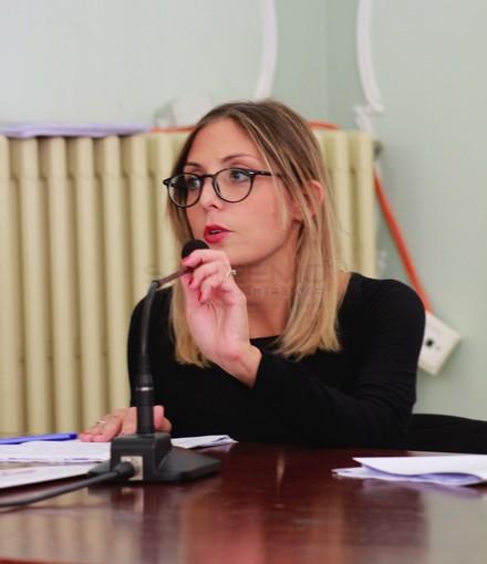 Martina Gandolfo, Centro Provinciale Antiviolenza