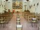 Bordighera: visita del Vescovo a Madonna Dei Fiori in occasione del mese mariano