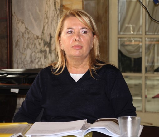 Paola Arrigoni, MoVimento 5 Stelle Sanremo