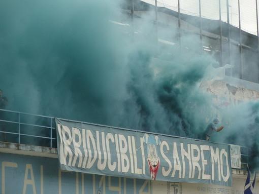 Cambio della proprietà alla Sanremese: gli 'Irriducibili' ringraziano Del Gratta e sostengono l'arrivo di Masu