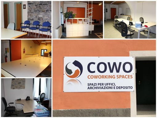"""Imperia: la filosofia del coworking arriva in città con un nuovo spazio. A Borgo d'Oneglia nasce il """"Cowo"""""""